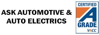 Ask Automotive & Auto Electrics